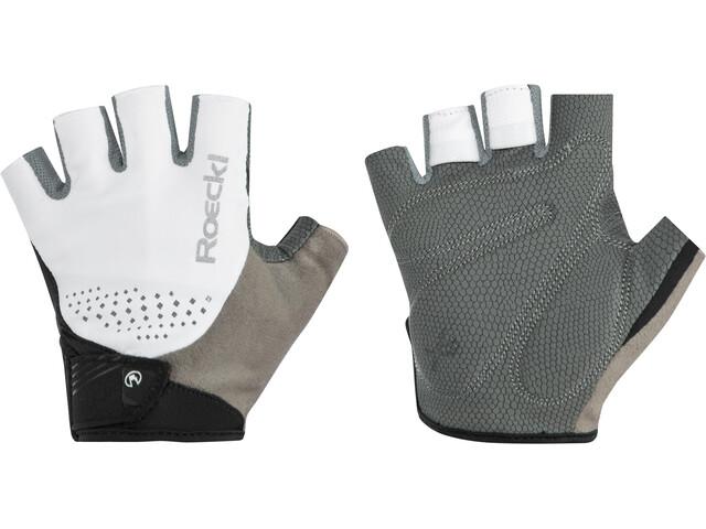 Roeckl Iberia Handschuhe weiß